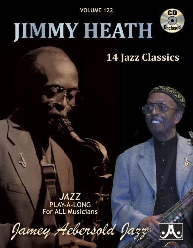 Jimmy Heath (Play- A-long)