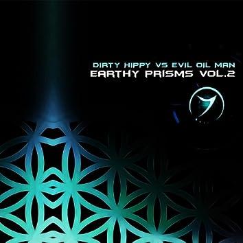 Earthy Prisms, Vol. 2