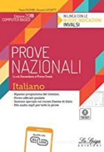 Permalink to Prove nazionali. Italiano. Prove Invalsi. Per la Scuola media PDF