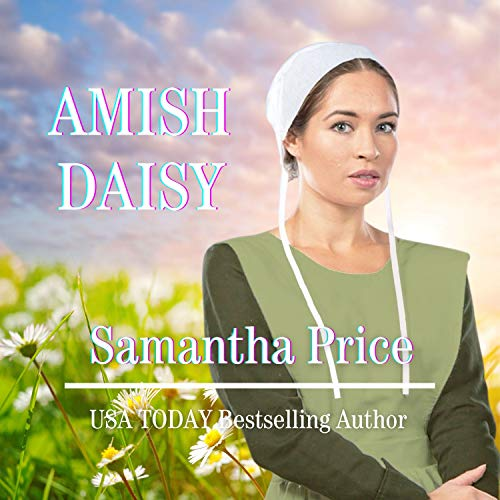 Amish Daisy Audiobook By Samantha Price cover art