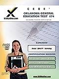 CEOE OGET Oklahoma General Education Test 074 Teacher Certification Test Prep Study Guide (XAM OGET)