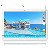 Puccy 3 Pack Screen Protector Film, compatible with YELLYOUTH YY-108H Android Tablet 10.1' TPU Guard ( Not Tempered Glass Protectors )