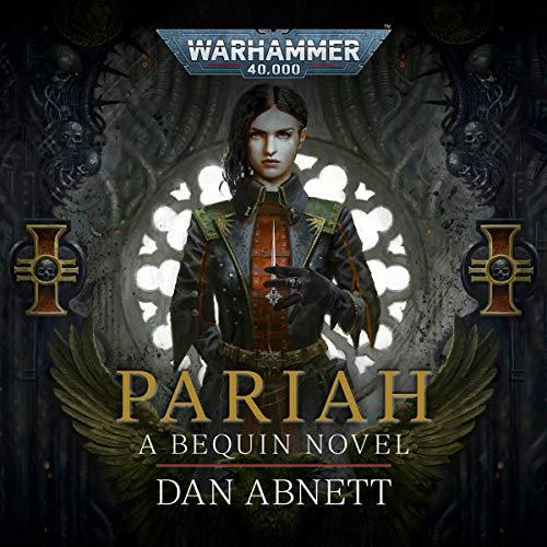Pariah Audiobook By Dan Abnett cover art