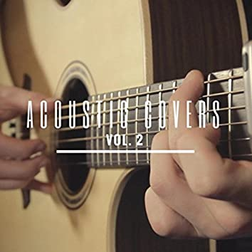 Acoustic Covers, Vol. 2