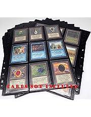 docsmagic.de Album Pages - 11-Hole - Ordnerseiten - Magic - Yu-Gi-Oh! - Pokemon