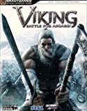 Viking - Battle for Asgard Official Strategy Guide (Bradygames Official Strategy Guides) (Official Strategy Guides (Bradygames)) by BradyGames (2008-03-17) - Brady Games - 17/03/2008