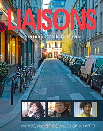 Liaisons: An Introduction to French (World Languages)