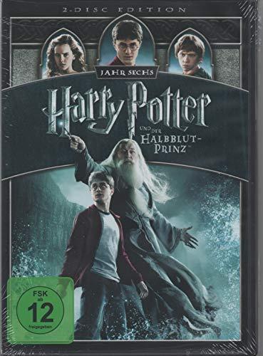 Harry Potter Und Der Halbblutprinz Gb 2009 Daniel Radcliffe Rupert Grint Emma Watson Streams Tv Termine News Dvds Tv Wunschliste