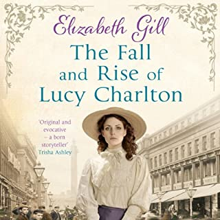The Fall and Rise of Lucy Charlton cover art