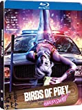 Birds Of Prey Steelbook ( Blu Ray)
