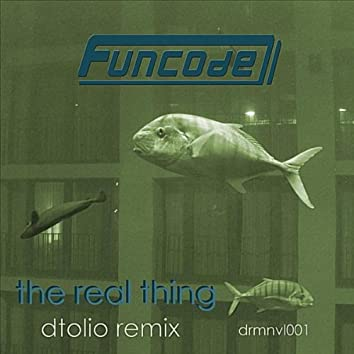 The Real Thing (Dtolio Mix)