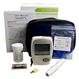 Blood Glucose Monitor Glucose Meter ~ Easy Life Blood Glucose Monitoring System