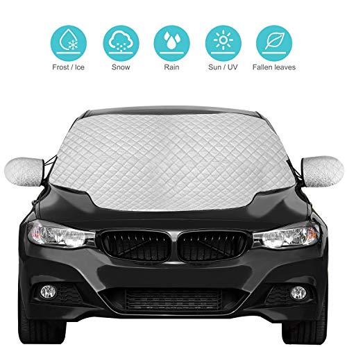QcoQce Magnetic Car Windscreen
