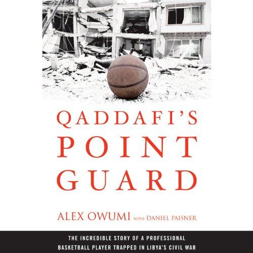 Qaddafi's Point Guard Titelbild