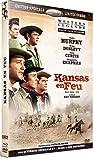 Kansas en feu [Combo [Édition Limitée Blu-Ray + DVD]