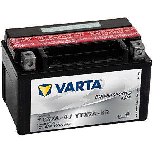 Varta 549629