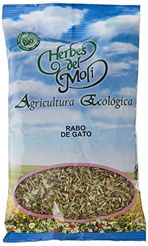 Herbes Del Rabo De Gato Planta Eco 45 Gramos Envase
