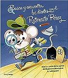 Busca y encuentra los dientes con el Ratoncito Pérez (Primeros cuentos)