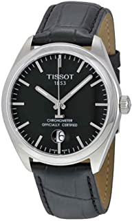 [Tissot] TISSOT watch PR 100 Quartz chronometer T1014511605100 Men's [regular imported goods]