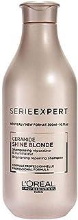 L'Oreal Professional Care and Styling Se Shine Blonde Shampoo
