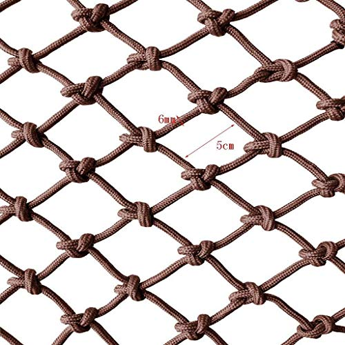 Fantastic Prices! HUU Protective Net for Balcony Rope Net Protection Net Pet Fence Net Child Safety ...