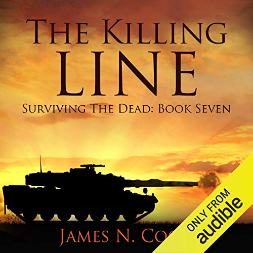 The Killing Line cover art