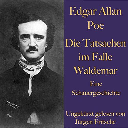 Die Tatsachen im Falle Waldemar cover art