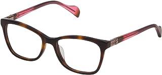 daee9922f1 Tous VTK537 SHINY DARK HAVANA (0752) - Monturas de gafas