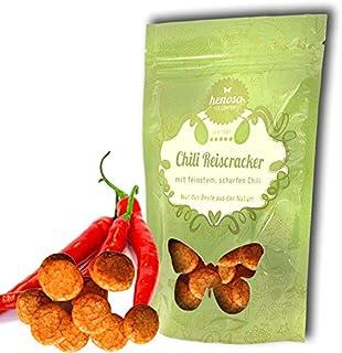 Chili Reiscracker