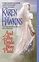 And the Bride Wore Plaid (Avon Historical Romance)