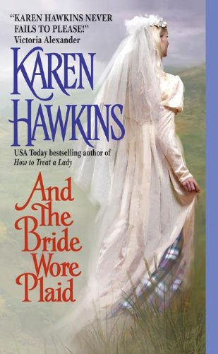 And the Bride Wore Plaid (Avon Historical Romance) (English Edition)