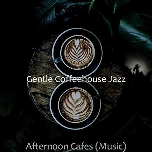 Gentle Coffeehouse Jazz