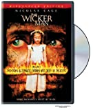 The Wicker Man (Widescreen Unrated/Rated Edition) by Warner Home Video