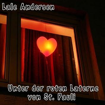 Unter der roten Laterne von St. Pauli