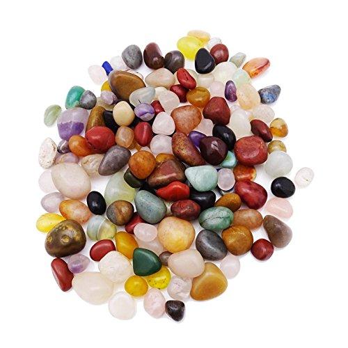 Harmonize Tumbled Natural al por Mayor a Granel de Piedra Surtidos Mix curativo de Cristal Mineral