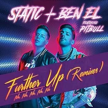 Further Up (Na, Na, Na, Na, Na) (Remixes)