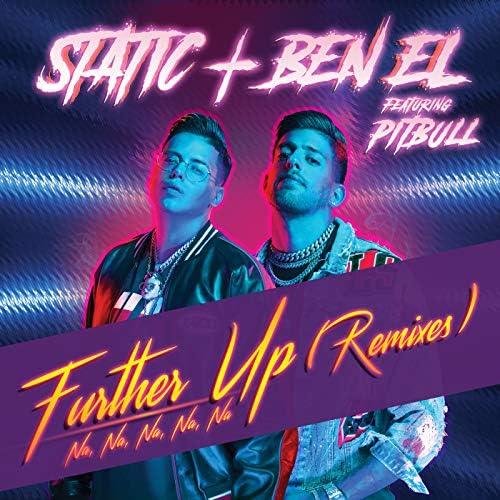 Static & Ben El feat. Pitbull
