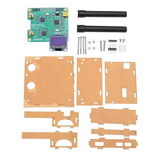 weichuang Accesorios electrónicos USB Comunicación Duplex Hotspot Soporte P25 DMR YSF +...