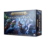 Games Workshop Warhammer Age of Sigmar Shadow and Pain Box Set