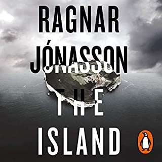 The Island     Hidden Iceland Series, Book 2              By:                                                                                                                                 Ragnar Jónasson                               Narrated by:                                                                                                                                 Amanda Redman                      Length: 6 hrs and 32 mins     1 rating     Overall 4.0