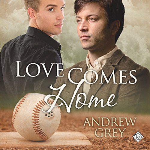 Love Comes Home cover art