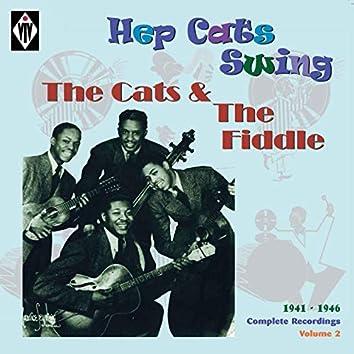 Hep Cat's Swing 1941 - 1946 - Complete Recordings, Vol. 2