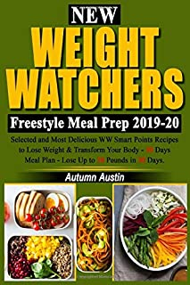weight watchers freestyle shopping guide