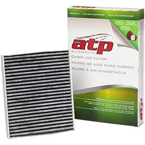 ATP RA-134  Carbon Activated Premium Cabin Air Filter