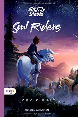 Star Stable: Soul Riders 1: Jorvik ruft