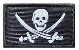 Antrix Pirate Flag...image