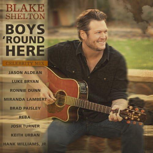 Blake Shelton feat. Jason Aldean, Luke Bryan, Ronnie Dunn, Miranda Lambert, Brad Paisley, Reba, Josh Turner, Keith Urban & Hank Williams, Jr.