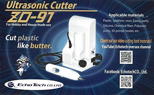 Ultrasonic Cutter ZO-91