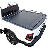 Best Retractable Tonneau Covers - Syneticusa Off Road Rack Ready Aluminum Retractable Tonneau Review