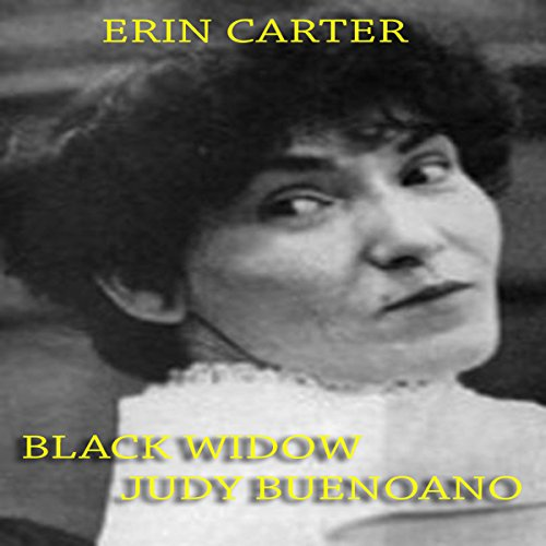 Black Widow Judy Buenoano cover art